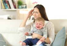 constipation enfant